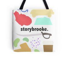 Storybrooke. Tote Bag