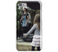 """"""" Counting the Beat """" iPhone Case/Skin"""