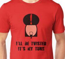 Jafar Twisted Unisex T-Shirt