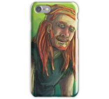 Pickles Watercolor iPhone Case/Skin