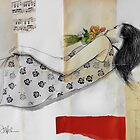 scent by Loui  Jover