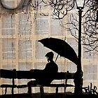 reminisce by Loui  Jover