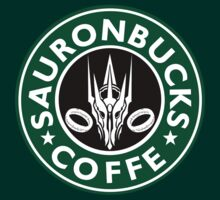 Sauronbucks by Chango
