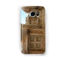 Corinthian Columns Celsus Library in Ephesus, Turkey Samsung Galaxy Case/Skin