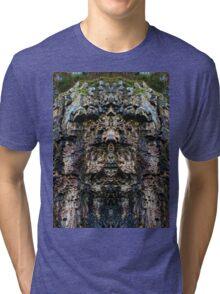 Che Dah Tri-blend T-Shirt