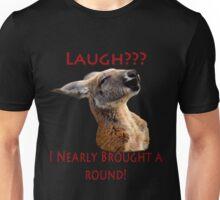Kangaroo Tee Unisex T-Shirt