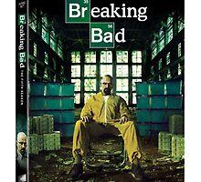 Breaking Bad Walter White by burf08