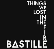 Bastille - Things We Lost In The Fire #2 by Thafrayer