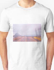Lugano in dusk T-Shirt