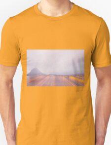 Lugano in dusk T-Shirt