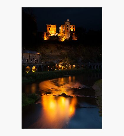 Camelot Photographic Print