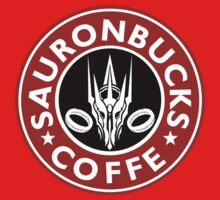Sauronbucks Red Edit by Chango