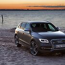 Audi SQ5 by Jan Glovac Photography