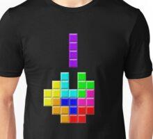 TETRIS - F*ck You Unisex T-Shirt