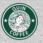 Tegan coffee by wallfl0wer