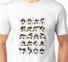 Kung Fu for Dummies Unisex T-Shirt