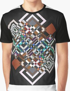textile creative Graphic T-Shirt