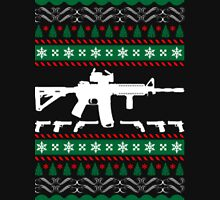 Ar-15 Ar15 Ugly Christmas Sweater Xmas T-Shirt