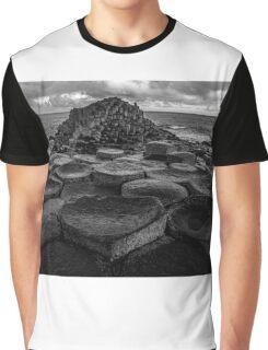 Giants Causeway Graphic T-Shirt