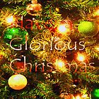 Christmas greeting by ♥⊱ B. Randi Bailey