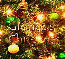 Christmas greeting by ♥⊱ B. Randi Bailey