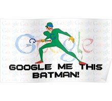 The Googler Poster