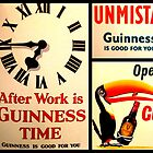 Guinness is good for you! by ©The Creative  Minds