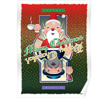 Christmas/Chanukah Poster