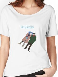Eternal Sunshine of the Spotless Mind Women's Relaxed Fit T-Shirt
