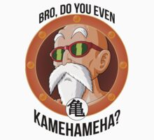 DO YOU EVEN KAMEHAMEHA? by Ryouza