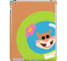 Sandy Cheeks iPad Case/Skin