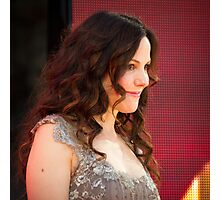 Mary-Louise Parker Photographic Print