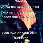 My Haz by th3doctor