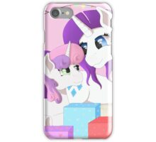 Sisterly Love iPhone Case/Skin