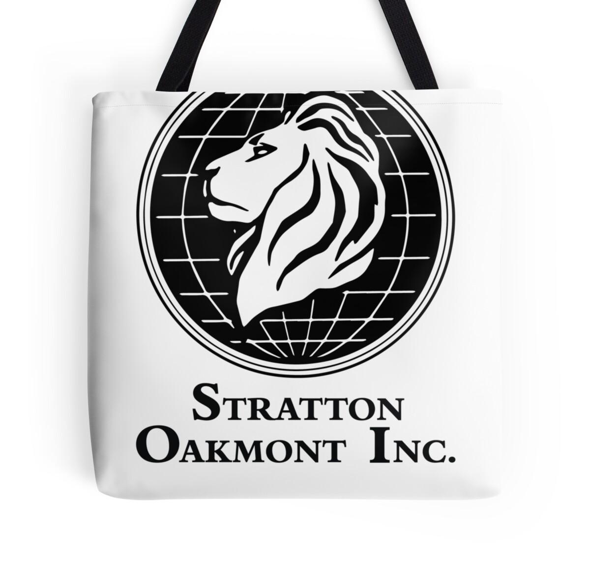 Stratton oakmont the image kid has it for The oakmont