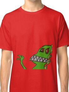 Dino Mania  Classic T-Shirt