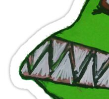 Dino Mania  Sticker