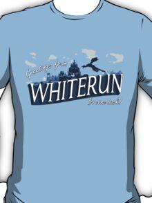 Greetings from Whiterun T-Shirt