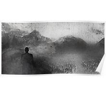 "ENDSTATION: ""Warlord"" scene Poster"