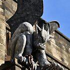 Gargoyle by Gayle Dolinger