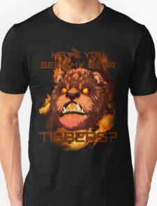 Annie / Tibbers T-Shirt
