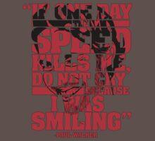 Paul Walker T-shirt 2 Kids Clothes