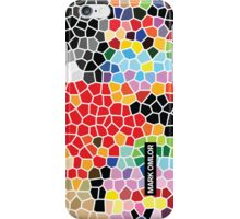 20 FOR 20: IT'S A MOSAIC iPhone Case/Skin