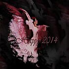 Colours for 2014 by Dulcina