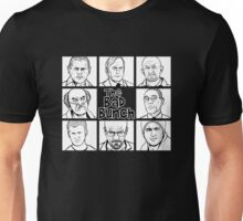 The Bad Bunch Unisex T-Shirt