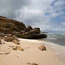 Coastal View by Stephen Dean