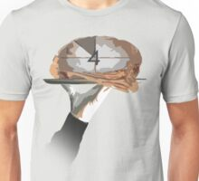 A Slice of Brain Unisex T-Shirt