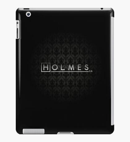 Holmes, C.D. iPad Case/Skin