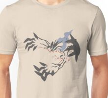 Minimalist Yveltal Unisex T-Shirt
