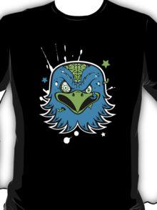 American Zombie  T-Shirt